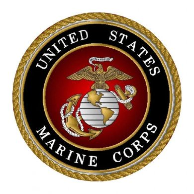 Marine Corps of the United States2 12x12