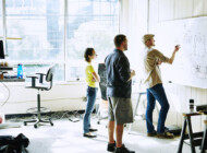 Four Reasons Why The Most Successful People Are Great Collaborators